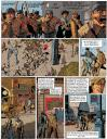 Quintett tome 5 page int