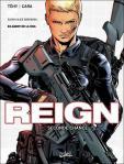 Reign T2 cv